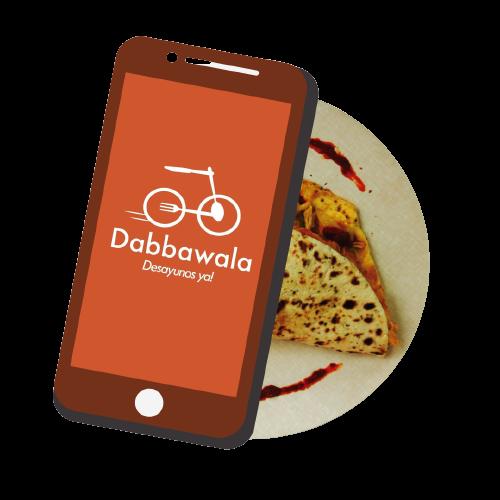 DabbawalaCel2 | Dabbawala Desayunos Ya