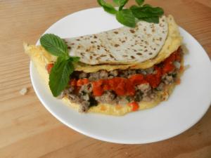 Roti albondiguini 1 1 | Dabbawala Desayunos Ya